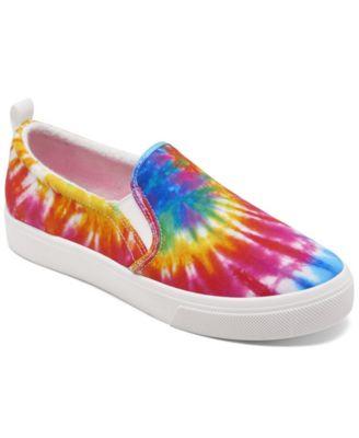 Street Poppy - Hippie Hype Slip-on