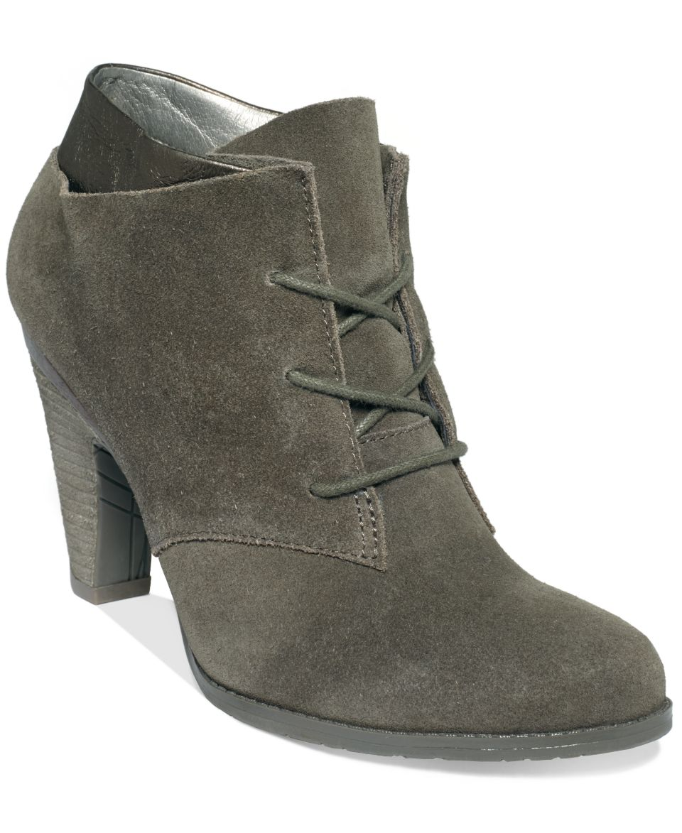 Kenneth Cole Reaction Womens Juice It Booties   Shoes