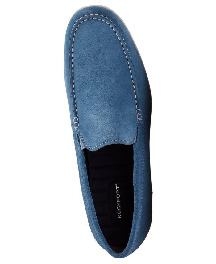 Rockport Men's Malcom Venetian Loafer & Reviews - All Men's Shoes - Men - Macy's