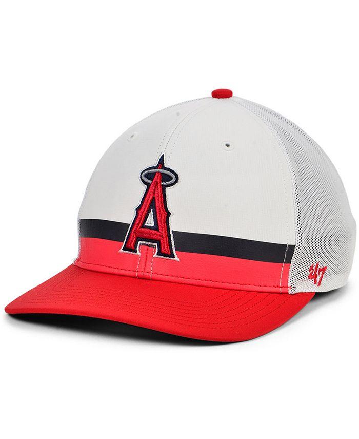 '47 Brand - Los Angeles Angels Links MVP DP Cap