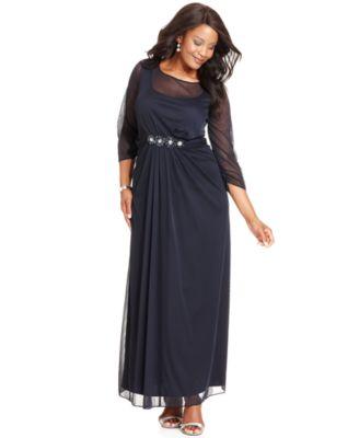 alex evening dresses in plus sizes - prom dresses cheap