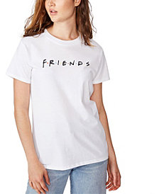 COTTON ON Classic Friends T-shirt