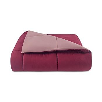 Martha Stewart Essentials Reversible Down Alternative Twin Comforter