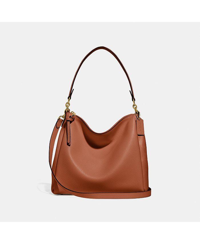 COACH - Shay Shoulder Bag