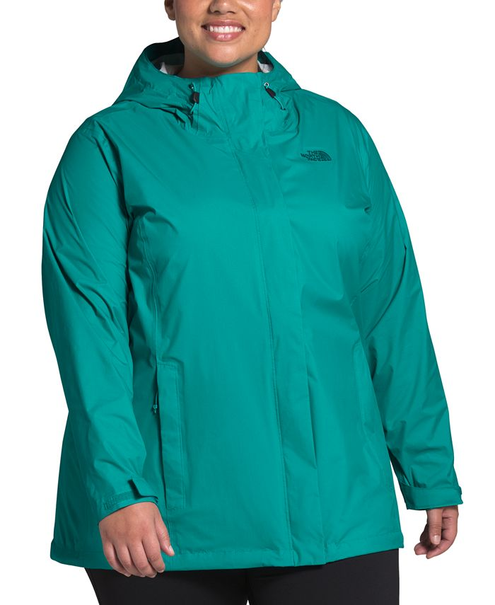 The North Face - Plus Size Venture Jacket