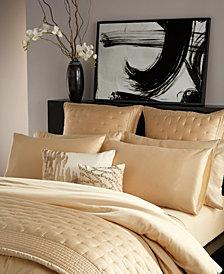 Donna Karan Essential Silk Quilt, King