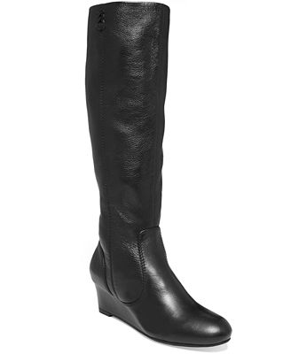 giani bernini prospeck wedge boots shoes macy s