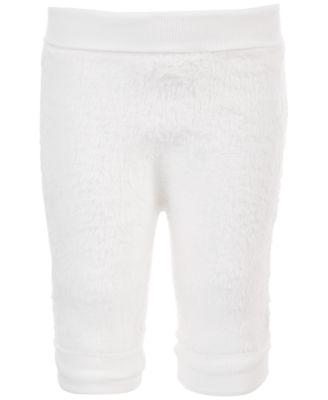 Baby Boys & Girls Fleece Yoga Pants, Created for Macy's