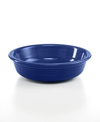 Fiesta 19-oz. Cobalt Medium Bowl