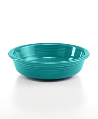 Fiesta 19-oz. Turquoise Medium Bowl