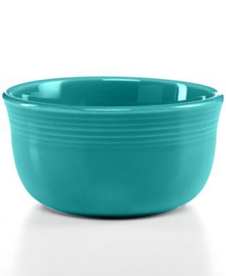 Fiesta Turquoise 24-oz. Gusto Bowl