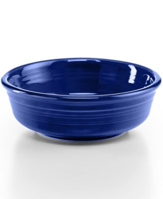 Fiesta Cobalt Small Bowl