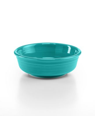 Fiesta Turquoise Small Bowl
