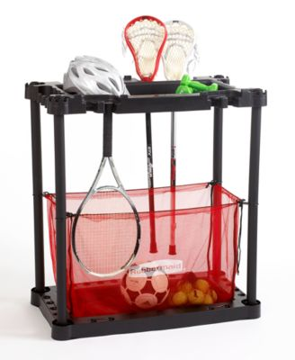Rubbermaid Sports Station