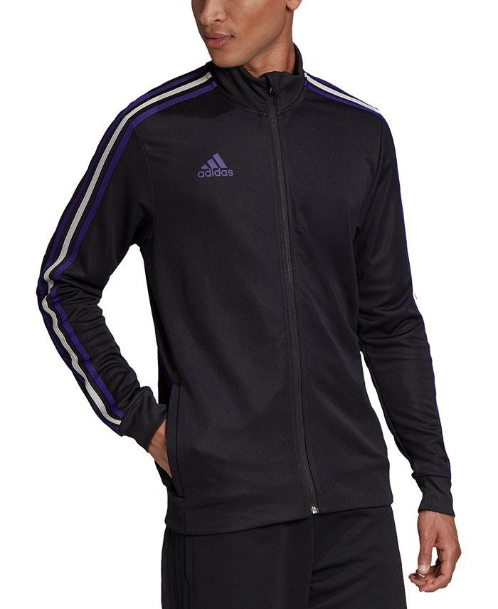 adidas - Men's Tiro 19 AEROREADY Soccer Jacket
