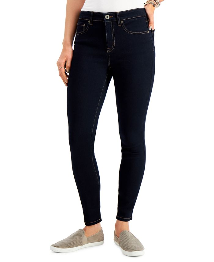 Style & Co - Skinny Ankle Jeans