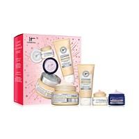 IT Cosmetics 4-Piece Confidence In Your Skincare Anti-Aging Skincare Set