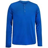 Alfani Mens AlfaTech Henley Shirt Deals