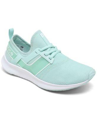 new balance women's nergize shoes