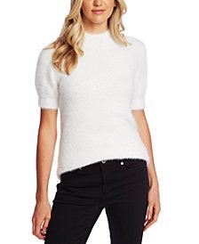 CeCe Eyelash Sweater
