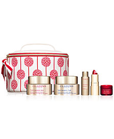 Clarins 6-Pc. Limited Edition Nutri-Lumière Luxury Collection