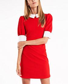 Riley & Rae Mary Jane Mini Dress, Created for Macy's