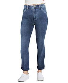 Dickies Juniors' Slim-Fit Carpenter Jeans