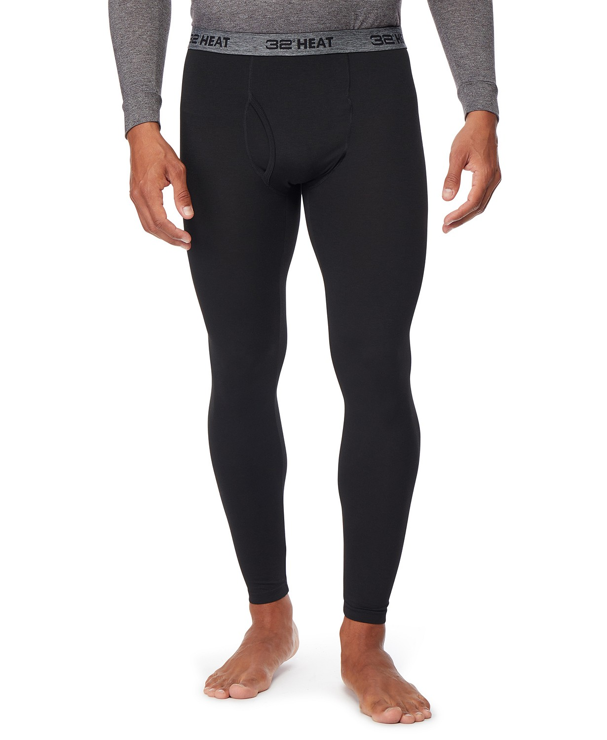Macy's: Men's Heat Plus Leggings $6.99