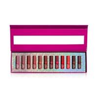 NYX Professional Makeup 12-Piece Diamonds & Ice Please! Matte Lipstick