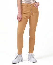 Levi's® Corduroy Button-Fly Jeans