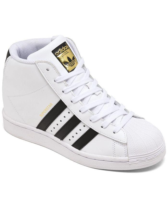 adidas high shoes women