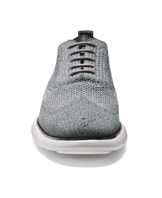 Cole Haan Men's 2.ZeroGrand Stitchlite Oxford & Reviews - All Men's Shoes - Men - Macy's