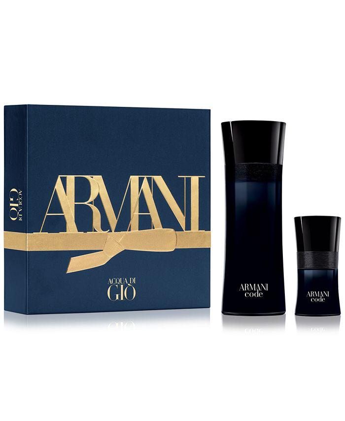 Giorgio Armani - Men's 2-Pc. Armani Code Gift Set