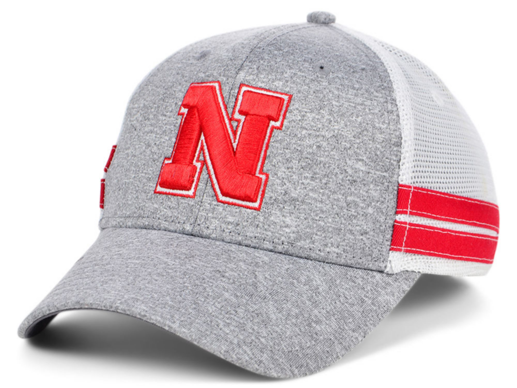 Top of the World Nebraska Cornhuskers Space Dye Trucker Cap & Reviews - Sports Fan Shop By Lids - Men - Macy's