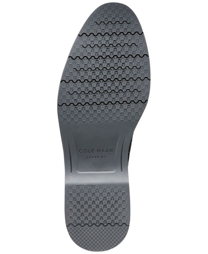 Cole Haan Men's Morris Wingtip Oxfords & Reviews - All Men's Shoes - Men - Macy's