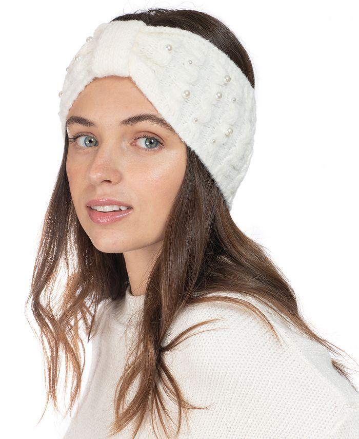 INC International Concepts - Embellished Headwrap