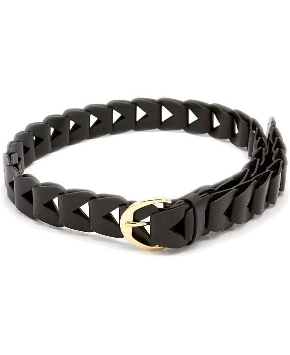 Michael Kors Women's Braided Belt