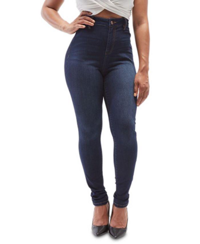 Dollhouse - Juniors Skinny-Leg Jeans