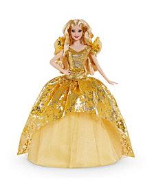 Barbie® 2020 Holiday BARBIE™ Doll