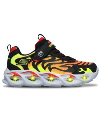Skechers Little Boys S Lights - Thermo