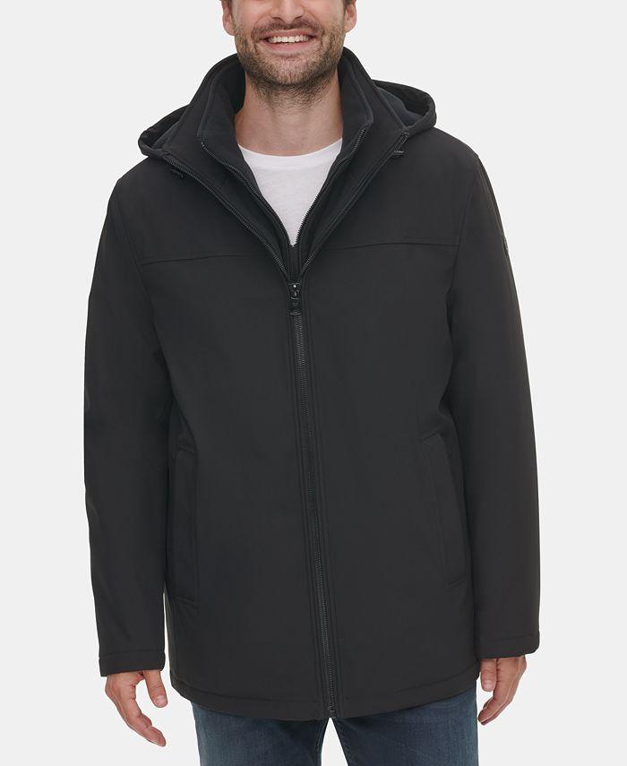Calvin Klein - Men's Obama Jacket