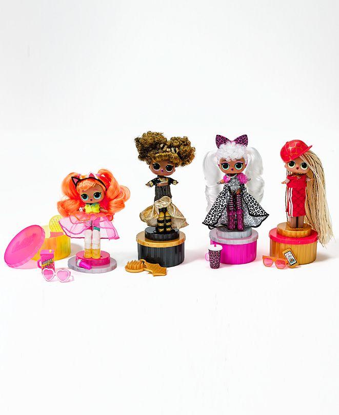LOL Surprise! JK Dolls