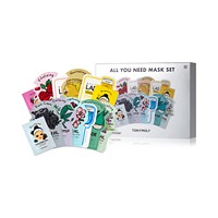 Deals on TonyMoly 13-Pc. All You Need Mask Set