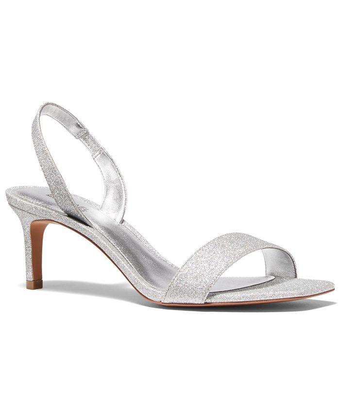 Michael Kors - Mila Slingback Sandals