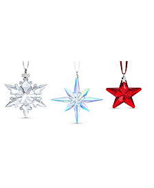 Swarovski 2020 Annual Edition Ornament Collection