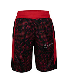 Nike Toddler Boys Dri-FIT Elite Printed Shorts