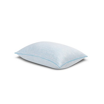 Iso-Pedic Luxury Knit Cooling Pillow