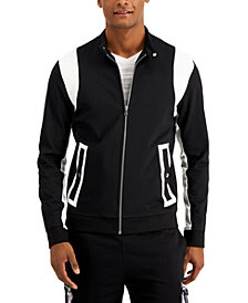 INC Men's Quicksand Jacket, Created for Macy's