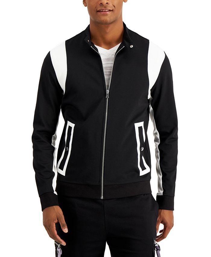 INC International Concepts - Men's Quicksand Jacket