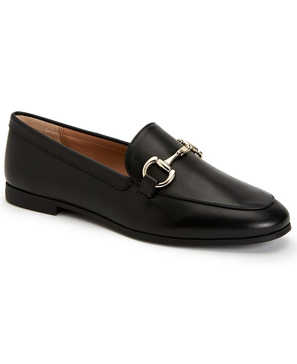 INC International Concepts INC Gayyle Slip-On Loafer, Created for Macy's